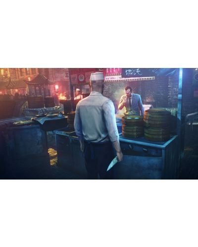 Hitman: Absolution - Professional Edition (Xbox 360) - 4