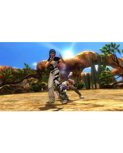 Tekken Tag Tournament 2 - Essentials (PS3) - 11
