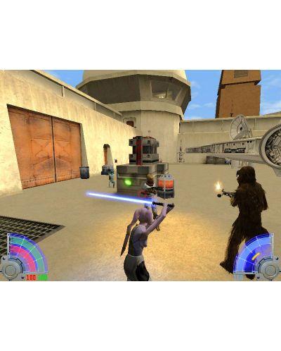 Star Wars Jedi Knight: Jedi Academy (PC) - 6