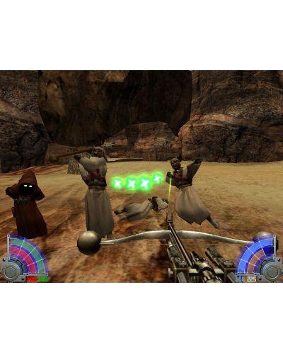 Star Wars Jedi Knight: Jedi Academy (PC) - 2
