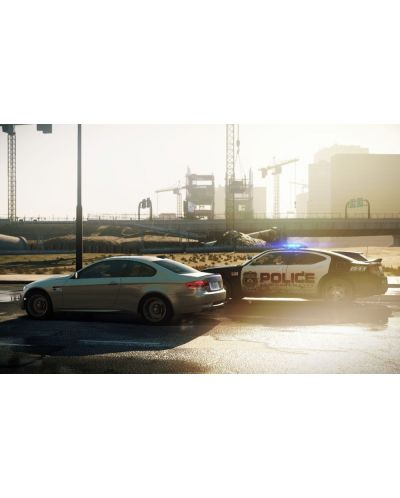 Need For Speed Most Wanted - Essentials (PS3) - 6
