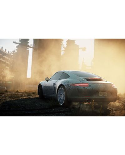 Need For Speed Most Wanted - Essentials (PS3) - 10