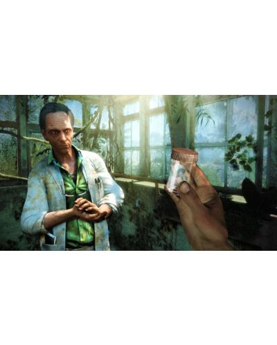 Far Cry 3 - Essentials (PS3) - 5