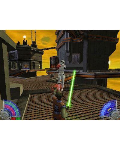 Star Wars Jedi Knight: Jedi Academy (PC) - 7