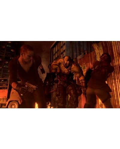 Resident Evil 6 - Essentials (PS3) - 9