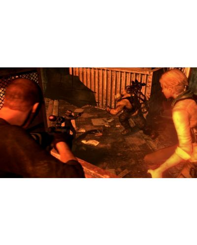 Resident Evil 6 - Essentials (PS3) - 8
