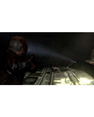 Resident Evil 6 (Xbox 360) - 10
