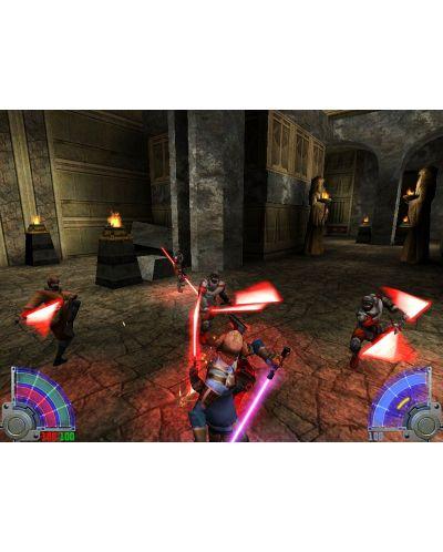 Star Wars Jedi Knight: Jedi Academy (PC) - 11