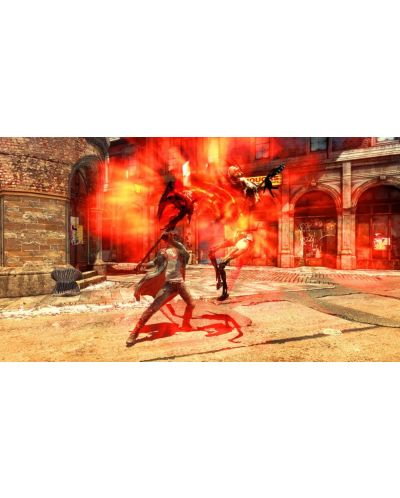 DmC Devil May Cry - Essentials (PS3) - 11
