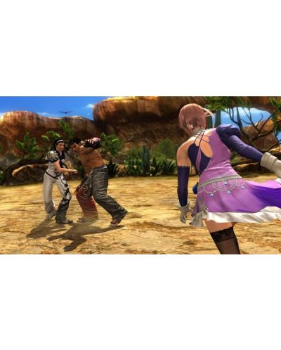 Tekken Tag Tournament 2 - Essentials (PS3) - 10