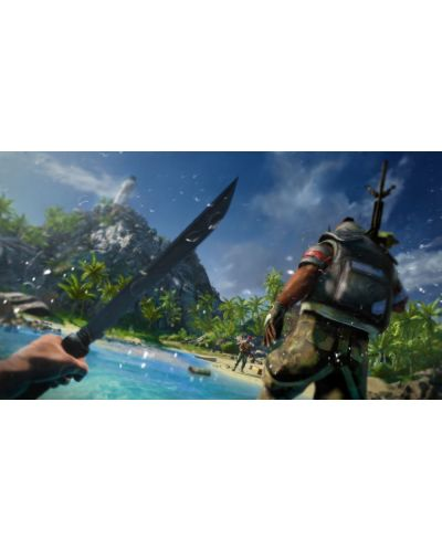 Far Cry 3 (PC) - 4