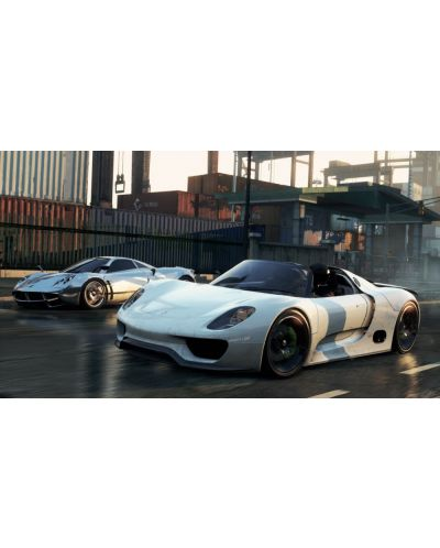 Need For Speed Most Wanted - Essentials (PS3) - 16
