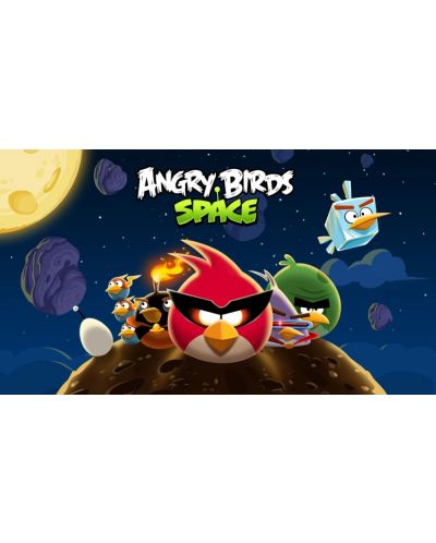 Angry Birds: Space (PC) - 3