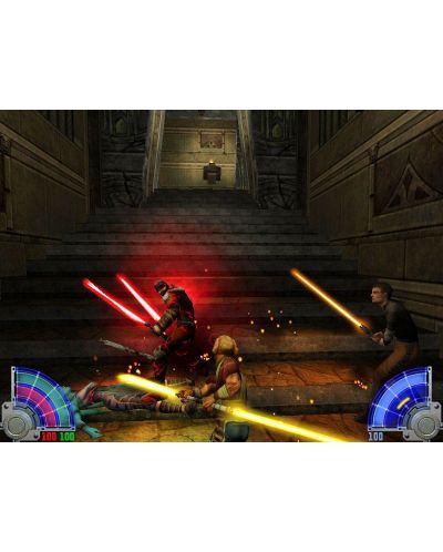 Star Wars Jedi Knight: Jedi Academy (PC) - 9