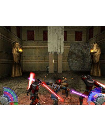 Star Wars Jedi Knight: Jedi Academy (PC) - 12