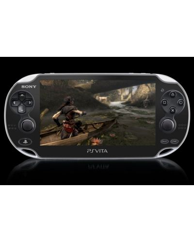 Assassin's Creed III: Liberation (PS Vita) - 5