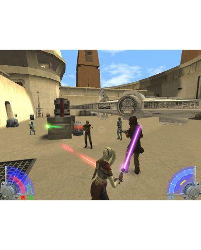 Star Wars Jedi Knight: Jedi Academy (PC) - 5