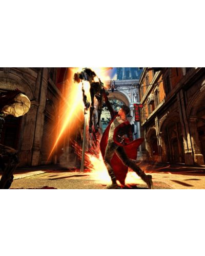DmC Devil May Cry (Xbox 360) - 4
