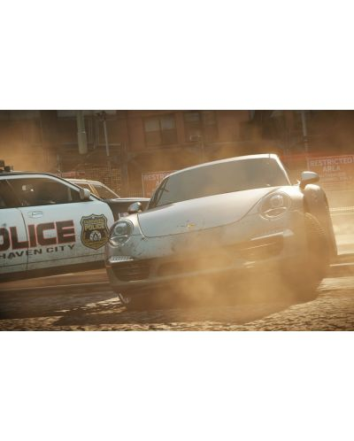 Need For Speed Most Wanted - Essentials (PS3) - 9