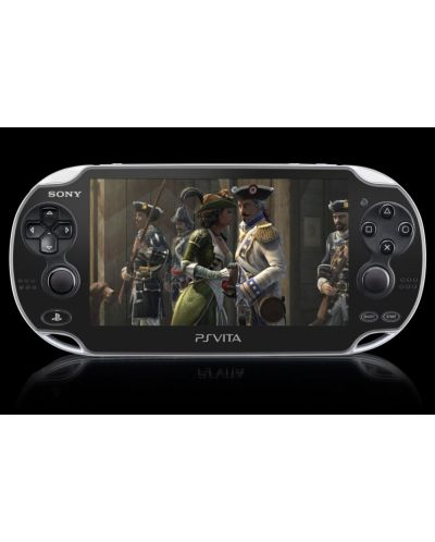 Assassin's Creed III: Liberation (PS Vita) - 7