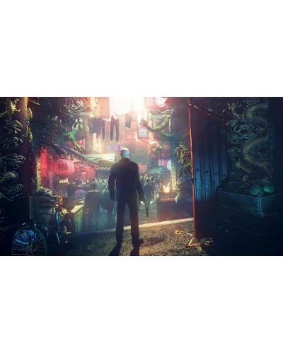 Hitman: Absolution - Essentials (PS3) - 7