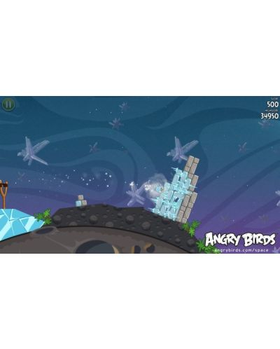 Angry Birds: Space (PC) - 8