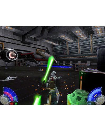 Star Wars Jedi Knight: Jedi Academy (PC) - 4