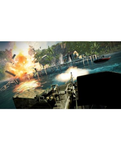 Far Cry 3 - Essentials (PS3) - 3