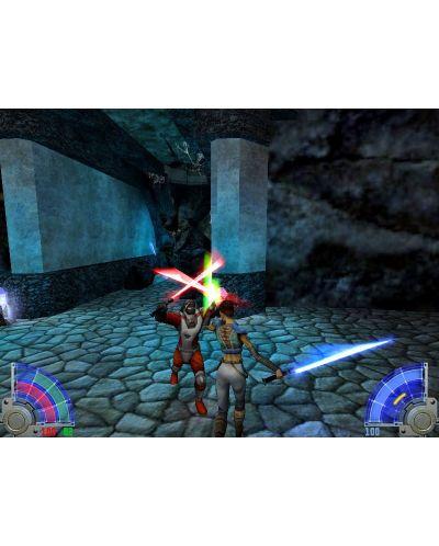 Star Wars Jedi Knight: Jedi Academy (PC) - 15
