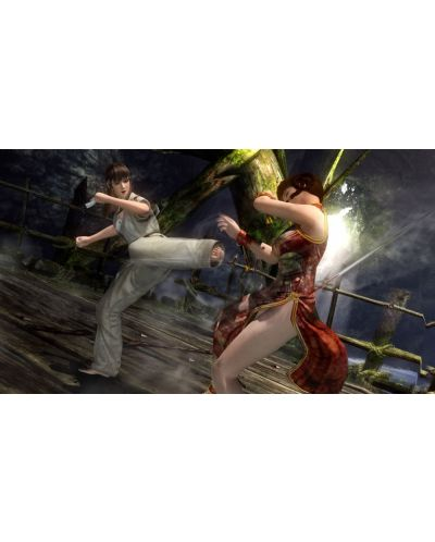 Dead Or Alive 5 - Essentials (PS3) - 7