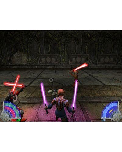 Star Wars Jedi Knight: Jedi Academy (PC) - 10