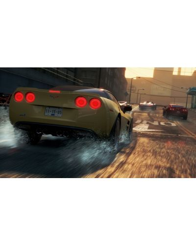 Need For Speed Most Wanted - Essentials (PS3) - 14