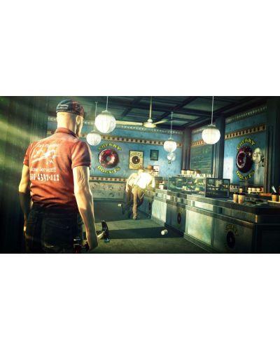 Hitman: Absolution - Essentials (PS3) - 17