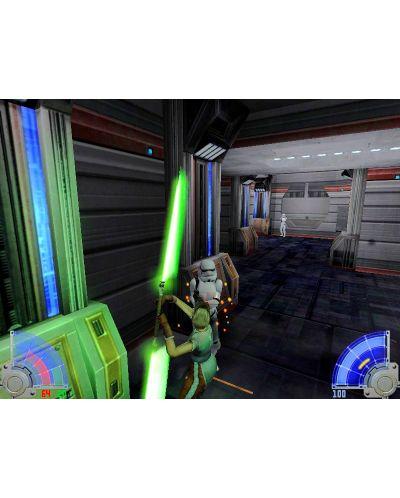 Star Wars Jedi Knight: Jedi Academy (PC) - 3