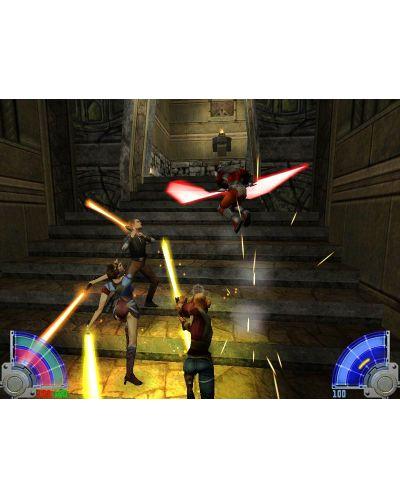 Star Wars Jedi Knight: Jedi Academy (PC) - 13
