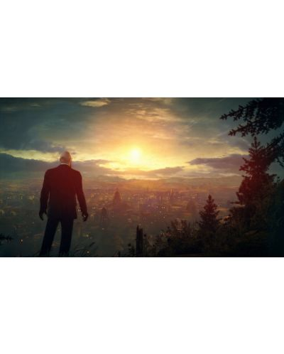 Hitman: Absolution - Essentials (PS3) - 22