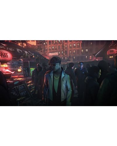 Hitman: Absolution - Essentials (PS3) - 8
