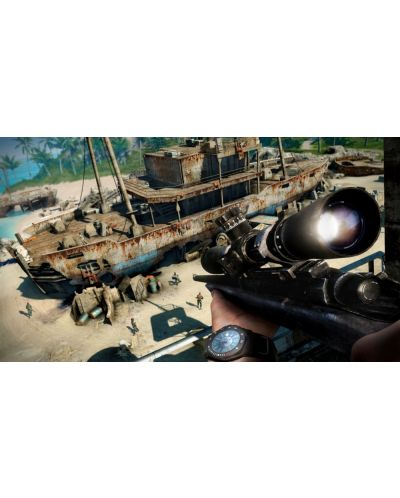 Far Cry 3 - Essentials (PS3) - 8