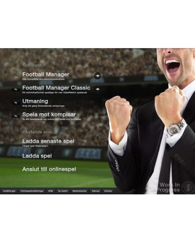 Football Manager 2013 (PC) - 10