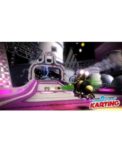 LittleBigPlanet Karting - Essentials (PS3) - 12