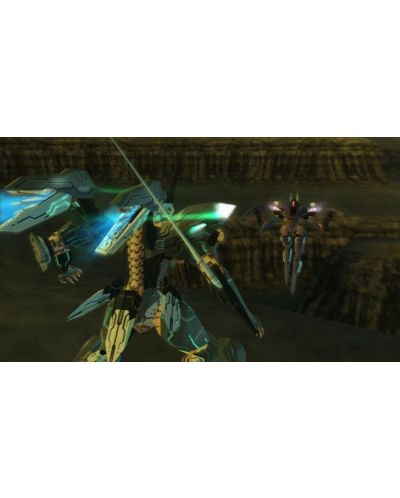 Zone of the Enders: HD Collection (PS3) - 8