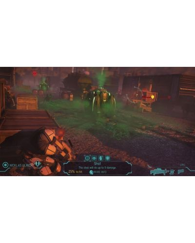 XCOM: Enemy Unknown + Elite Soldier Pack (PS3) - 12