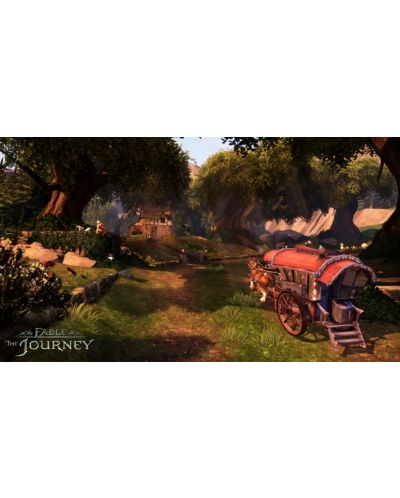 Fable: The Journey (Xbox 360) - 9