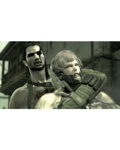 Metal Gear Solid 4 Guns Of the Patriots - 25th Anniversary Edition (PS3) - 4