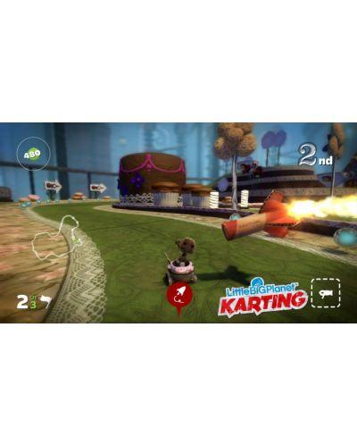 LittleBigPlanet Karting - Essentials (PS3) - 5