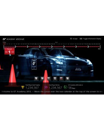 Gran Turismo 5 - Academy Edition (PS3) - 10