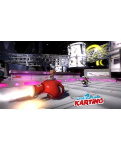 LittleBigPlanet Karting - Essentials (PS3) - 7