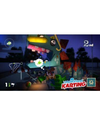 LittleBigPlanet Karting - Essentials (PS3) - 3