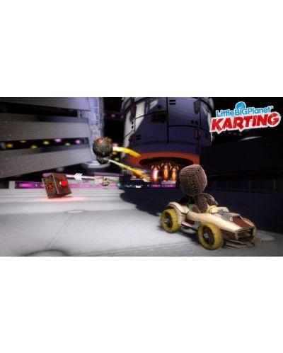 LittleBigPlanet Karting - Essentials (PS3) - 8