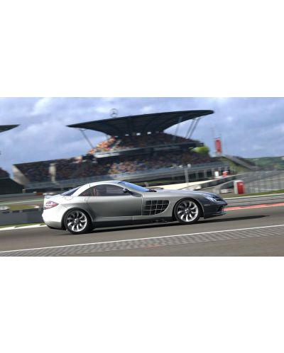 Gran Turismo 5 - Academy Edition (PS3) - 7